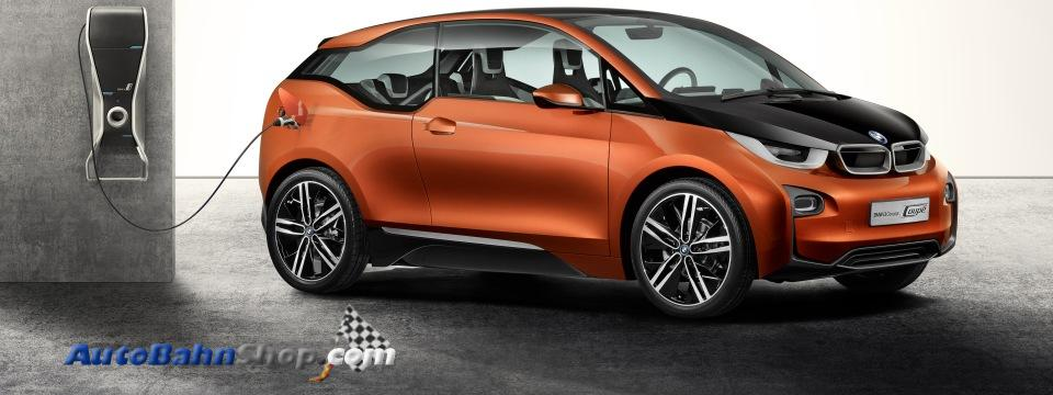 BMW Confirms BMW i3 Coupe Production In 2013