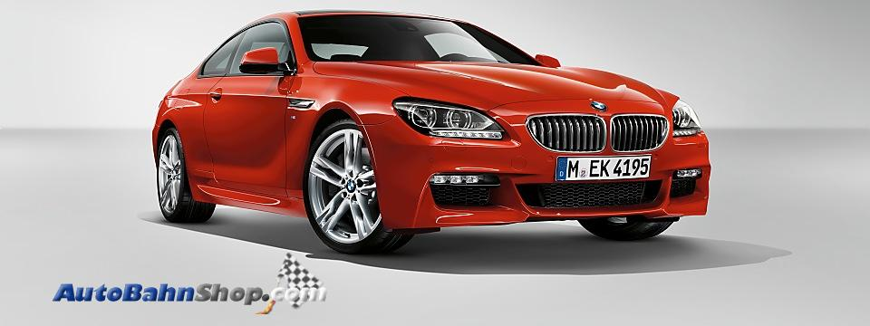 M Sport Edition BMW 6 Series