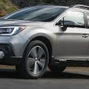 2019 Subaru Outback Changes – Subaru Outback 2019