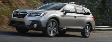 2019 Subaru Outback Changes - Subaru Outback 2019